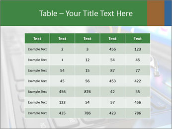 0000077542 PowerPoint Template - Slide 55