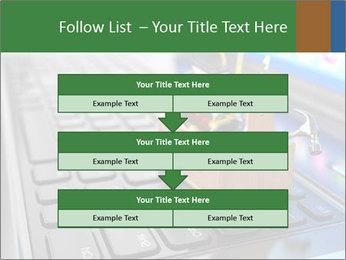 0000077542 PowerPoint Template - Slide 60