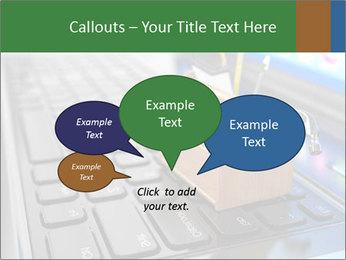 0000077542 PowerPoint Template - Slide 73