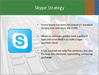 0000077542 PowerPoint Template - Slide 8