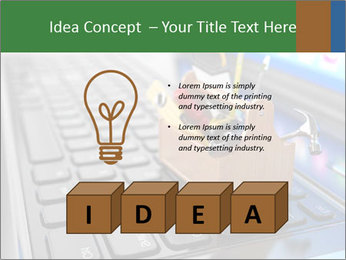 0000077542 PowerPoint Template - Slide 80