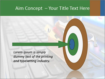 0000077542 PowerPoint Template - Slide 83