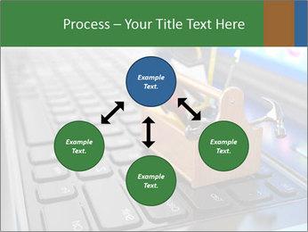 0000077542 PowerPoint Template - Slide 91
