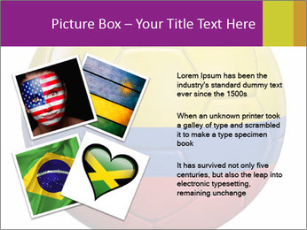 0000077543 PowerPoint Template - Slide 23