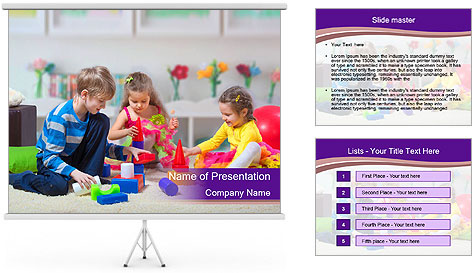 0000077545 PowerPoint Template
