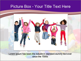 0000077545 PowerPoint Template - Slide 16