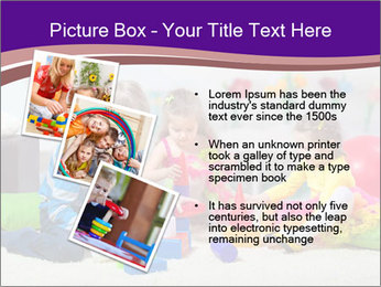 0000077545 PowerPoint Template - Slide 17