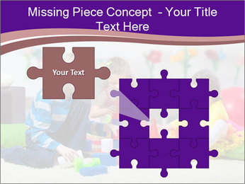 0000077545 PowerPoint Template - Slide 45