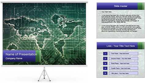 0000077546 PowerPoint Template