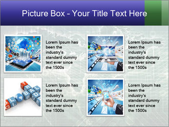 0000077546 PowerPoint Template - Slide 14