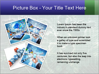 0000077546 PowerPoint Template - Slide 23