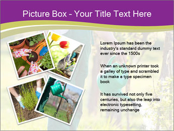 0000077548 PowerPoint Templates - Slide 23