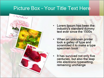 0000077550 PowerPoint Template - Slide 17