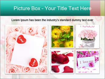 0000077550 PowerPoint Template - Slide 19