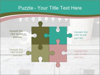 0000077551 PowerPoint Templates - Slide 43