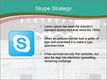 0000077551 PowerPoint Templates - Slide 8