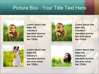0000077552 PowerPoint Templates - Slide 14