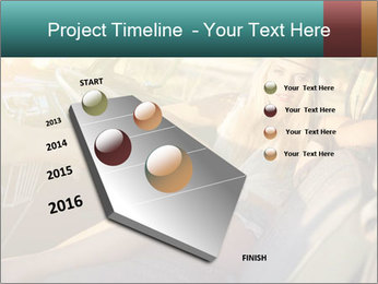 0000077552 PowerPoint Templates - Slide 26