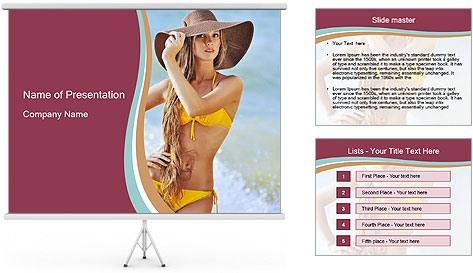 0000077554 PowerPoint Template