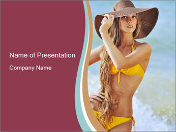 0000077554 PowerPoint Templates - Slide 1