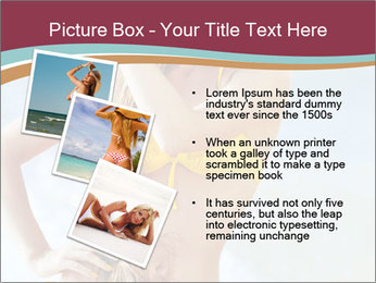 0000077554 PowerPoint Templates - Slide 17
