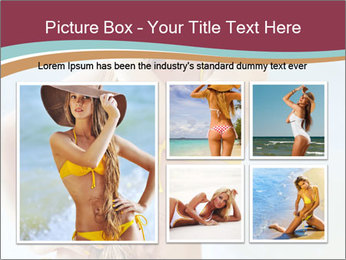 0000077554 PowerPoint Templates - Slide 19