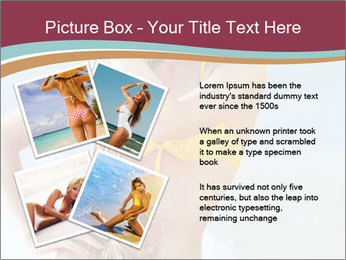 0000077554 PowerPoint Templates - Slide 23