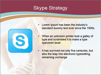 0000077554 PowerPoint Templates - Slide 8