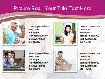 0000077555 PowerPoint Templates - Slide 14
