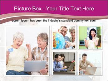 0000077555 PowerPoint Templates - Slide 19