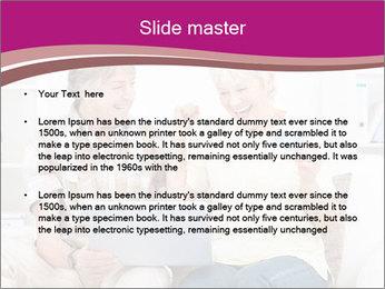 0000077555 PowerPoint Templates - Slide 2