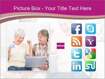 0000077555 PowerPoint Templates - Slide 21