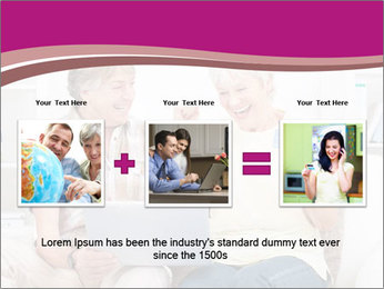 0000077555 PowerPoint Templates - Slide 22