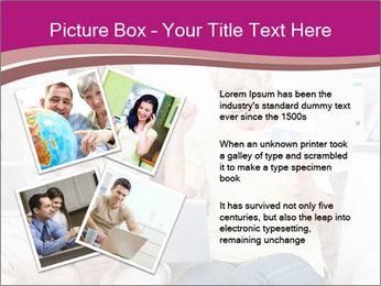 0000077555 PowerPoint Templates - Slide 23