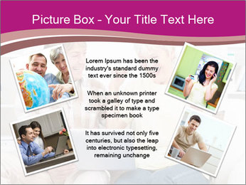 0000077555 PowerPoint Templates - Slide 24