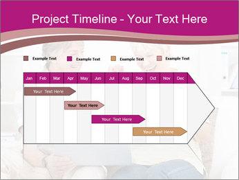 0000077555 PowerPoint Templates - Slide 25