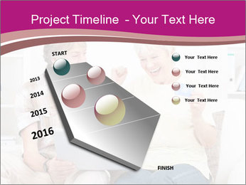 0000077555 PowerPoint Templates - Slide 26