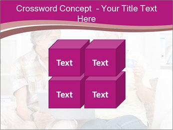 0000077555 PowerPoint Templates - Slide 39