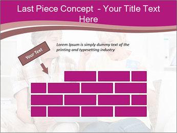 0000077555 PowerPoint Templates - Slide 46