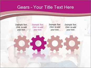 0000077555 PowerPoint Templates - Slide 48