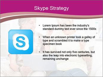 0000077555 PowerPoint Templates - Slide 8
