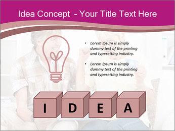 0000077555 PowerPoint Templates - Slide 80