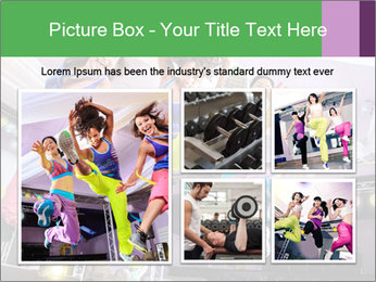 0000077556 PowerPoint Templates - Slide 19