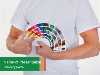 0000077557 PowerPoint Template - Slide 1