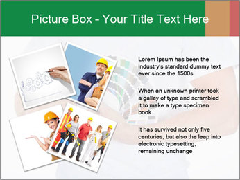 0000077557 PowerPoint Template - Slide 23