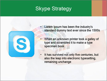 0000077557 PowerPoint Template - Slide 8