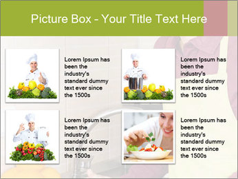 0000077558 PowerPoint Template - Slide 14
