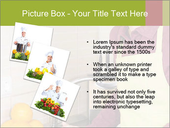 0000077558 PowerPoint Template - Slide 17