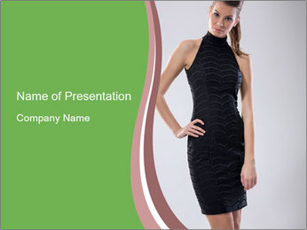 0000077559 PowerPoint Templates - Slide 1