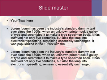 0000077560 PowerPoint Template - Slide 2